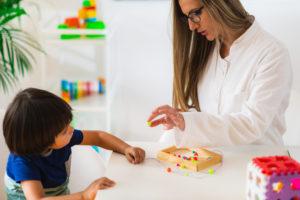 terapie autism
